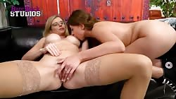 BareBackStudios Ivy Rose And Cory Chase - Free Use The Sweet Stepdaughter